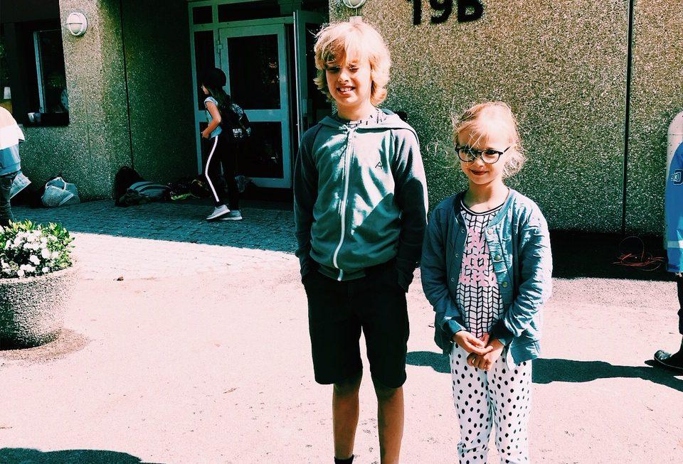 Zijn Zweedse scholen beter?